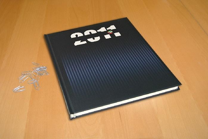 Agenda 21x27